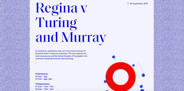 Regina v Turing and Murray