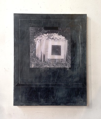 zero of form (a grave for Malevich)