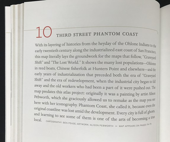 Text for Phantom Coast