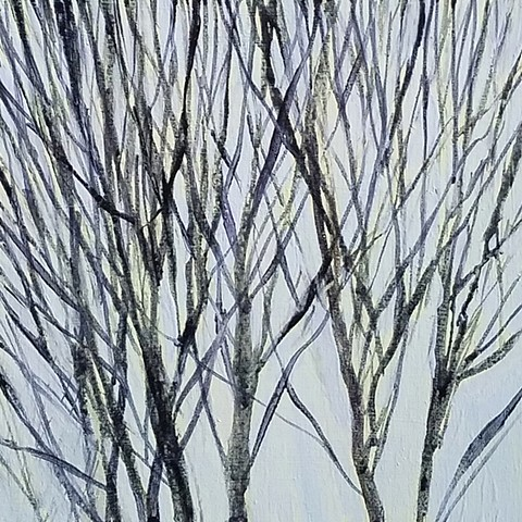 Winter Branches II