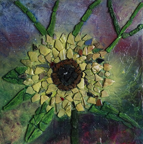 Sunflower (SOLD)