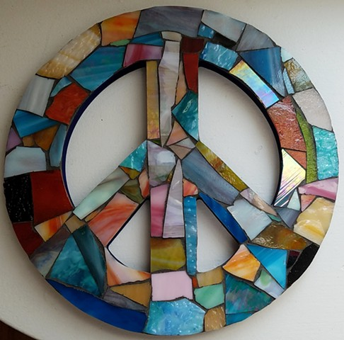 PEACE (SOLD)