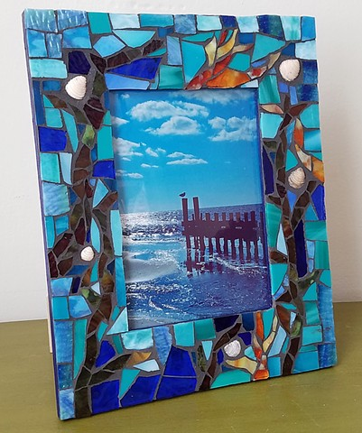 Blue Beach (SOLD)