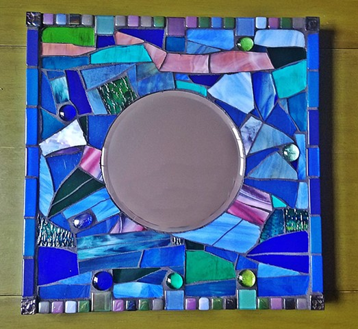 Oceania Mirror (SOLD)