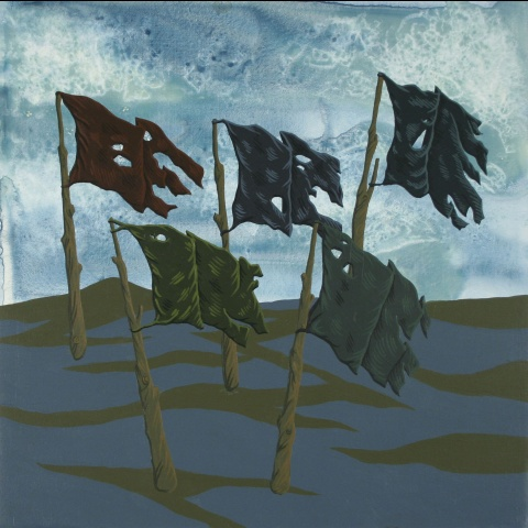 Undara 6: Night Flags