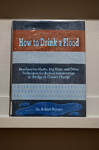 Speculative Fictions 7: How to Drink a Flood