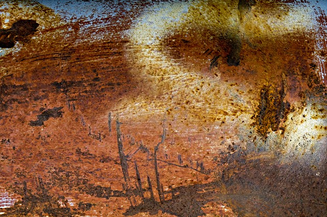 Abstract, Empty Worlds, Rust, Otherworldly, asteroids, skyscape, scars, Nazcal Lines, rustic, dreamy, steampunk, corrosion, decomposition, decay, disintegration, dissolution, deterioration, erosion, oxidation, decomposition, ruination, chimera, fantasia,