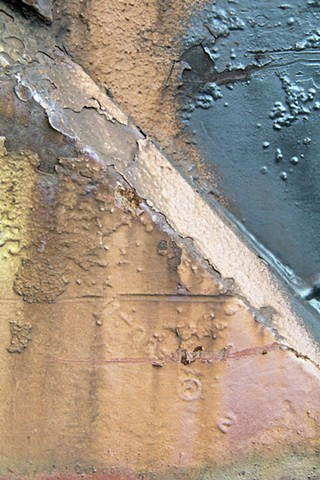 Oil Slick Rust