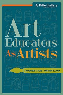 Art Educators as Artists