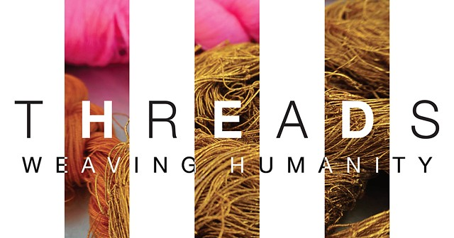 Montalvo Arts Center | Threads: Weaving Humanity