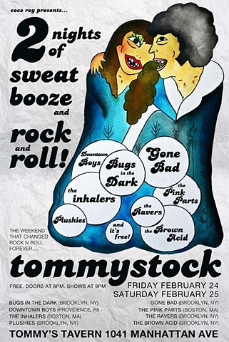 Tommystock