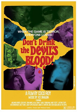 Don'y Drink The Devil's Blood