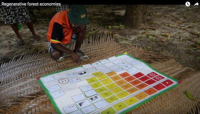 May 2019 - Video about the Q-Method used in Vanuatu