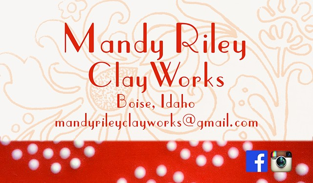 Mandy Riley ClayWorks