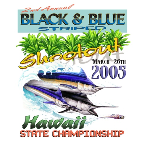 B&B Striped Shootout 05