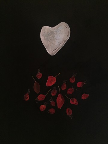 spell no.3 heart rock and rose hips