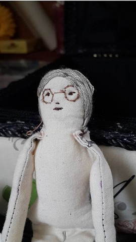 The Nana Doll