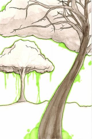 Goo Tree