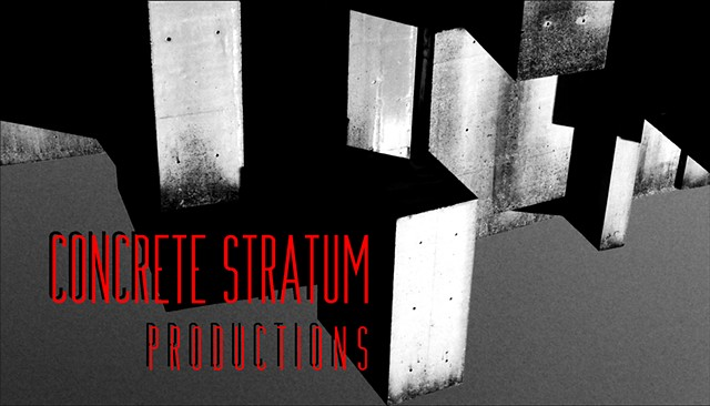 CONCRETE STRATUM PRODUCTIONS