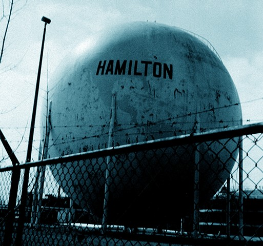 TRANS-LEITMOTIF: A Cinematic Portrait of Toronto + Hamilton