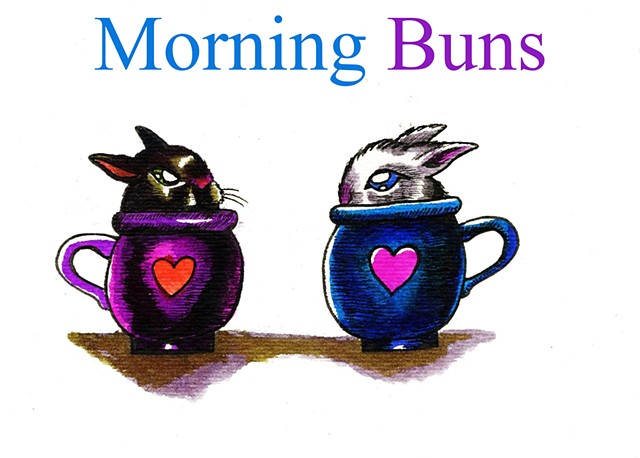 Morning Buns