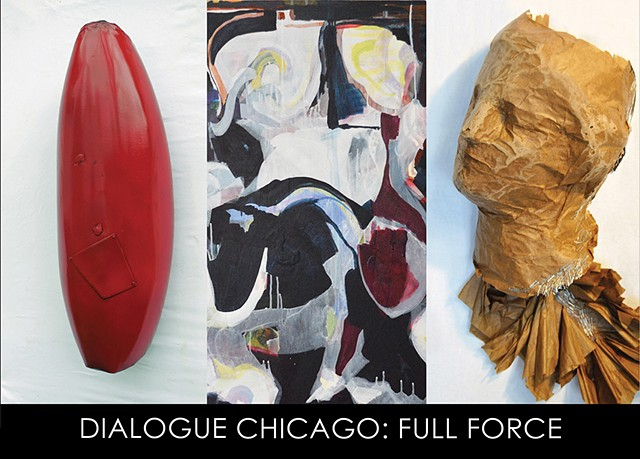 DIALOGUE Chicago: Full Force
