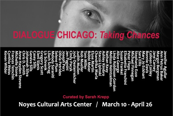 DIALOGUE Chicago: Taking Chances