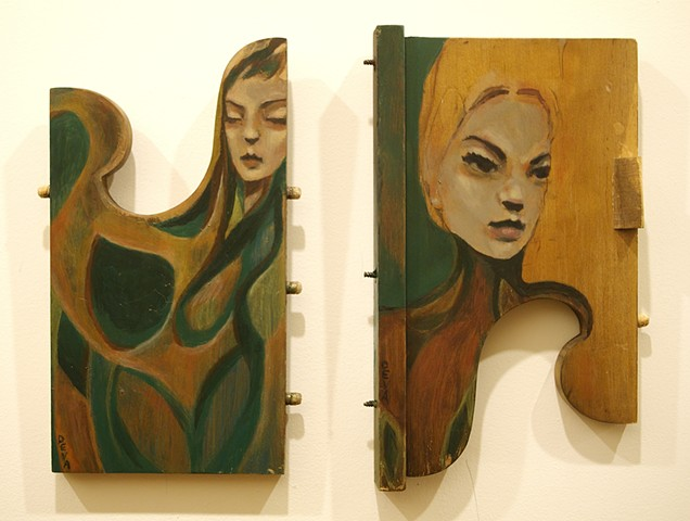 Dualities- sold