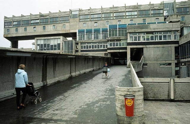 Cumbernauld Town Centre