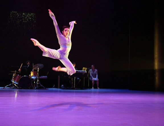 Right To Spring, Ballet X, at The Wilma Theater, Philadelphia
