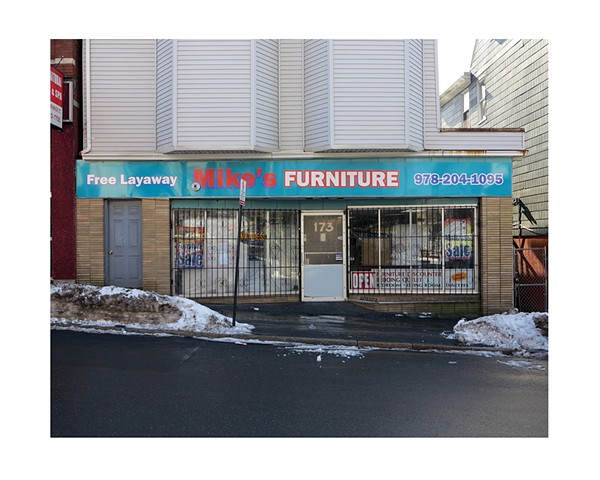 Mike's Furniture