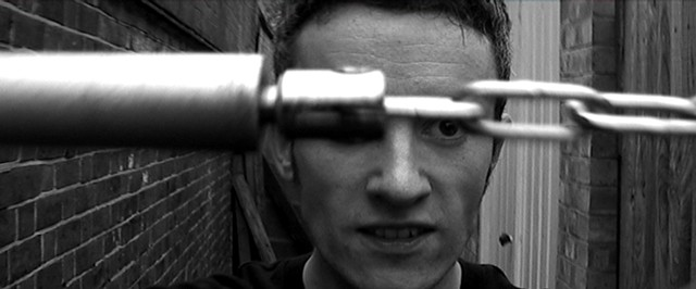 99/ Nunchaku by Jake and Daniel Astbury