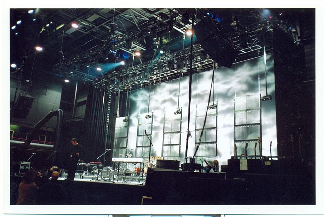The Corrs Tour, Geneva (2004)