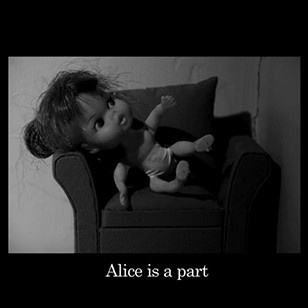 Alice is a doll (2011)