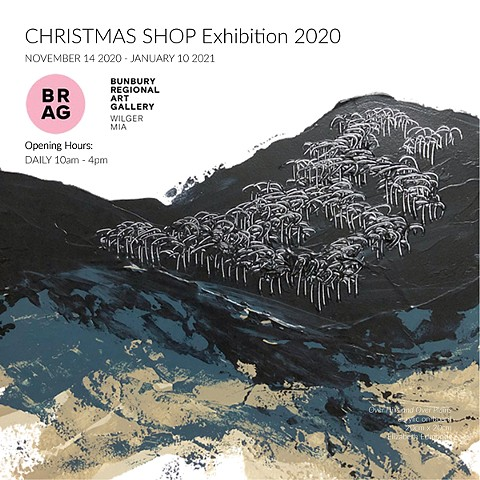 BRAG Christmas Shop Exhibition 2020