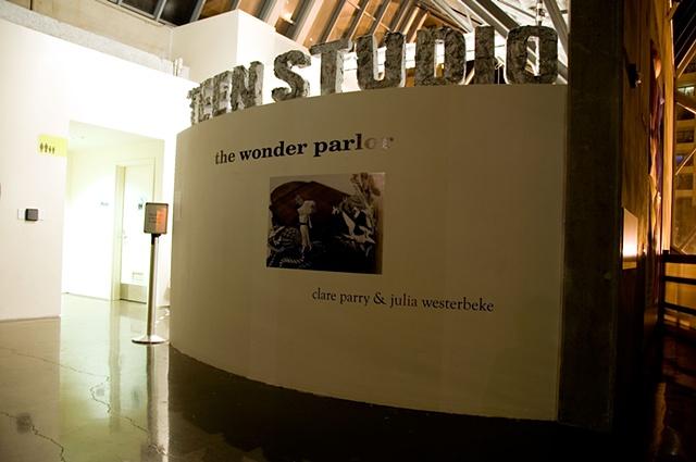 The Wonder Parlor