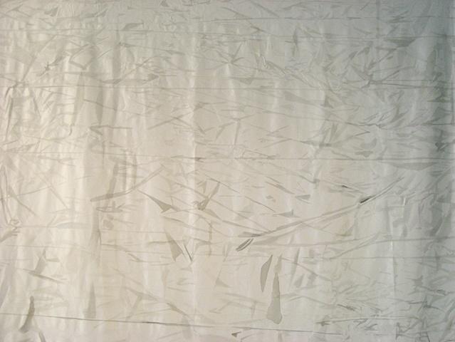 Shadows of Wrinkles (Detail)