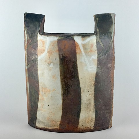 Iron Striped Cut-Out Bucket 3 (side 2)
