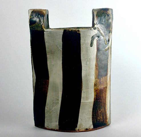 Iron Striped Cut-Out Bucket 2 (side 2)