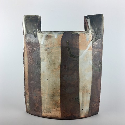 Iron Striped Cut-Out Bucket 3 (side 1)