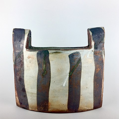 Iron Striped Cut-Out Bucket 5 (side 2)