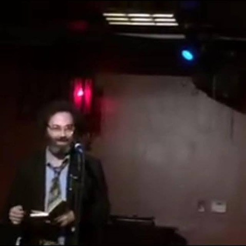 Crowd-Sourced Video of Charlie Chaser Stand-Up Performance at the High Hat Club in Chicago.
