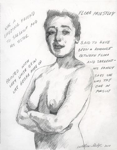 Flora Priestley