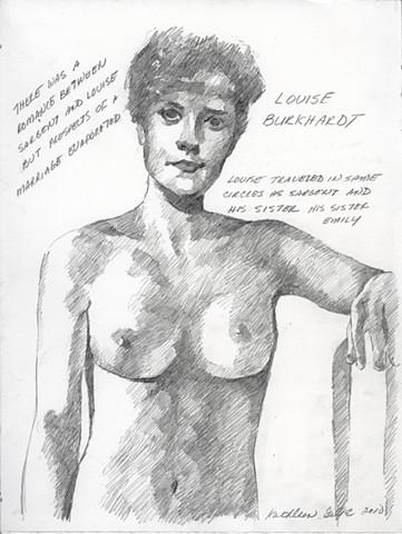 Louise Burkhardt