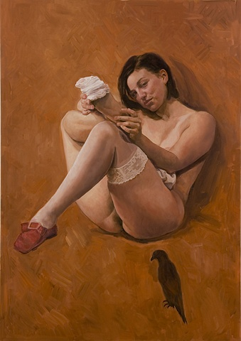 White Stockings, 2009
