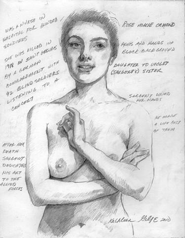 Rose Marie Ormond