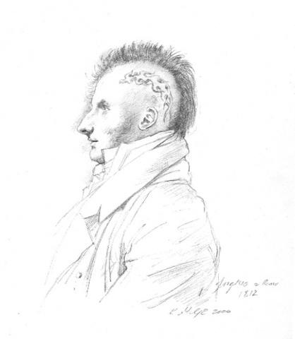 16.Philippe Mengin De Bionual, Restored