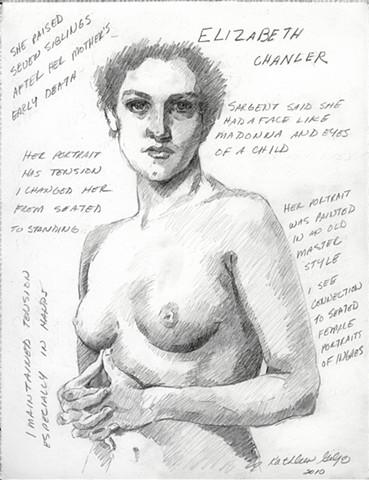 Elizabeth Chanler