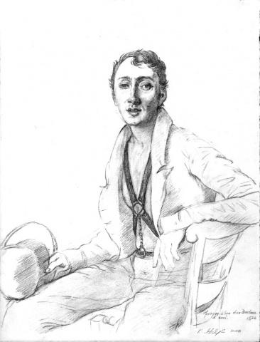 8.Dr. Louis Martinet, Restored