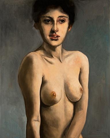 Mary Acheson, Restored